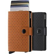 Bild von SECRID Miniwallet Perforated