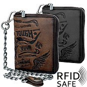 Bild von Bikerbörse RFID safe Rough & Tough Jockey Club