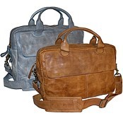 Bild von Business Tasche Grizzly Bear Design