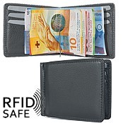 Bild von Dollarclip RFID safe Jockey Club